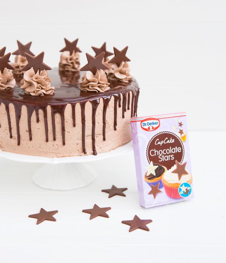 Sjokoladekake_2