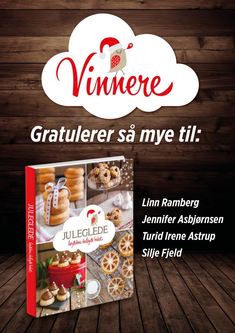 Juleglede_Vinnere